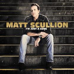Matt Scullion - Roadside Cross