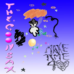 The Goon Sax - Make Time 4 Love - Internet Download