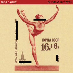 Big League - Olympic Mystery - Internet Download