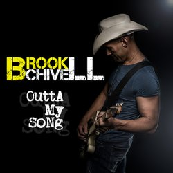 Brook Chivell - Outta My Song