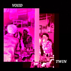 VOIID  - Twin