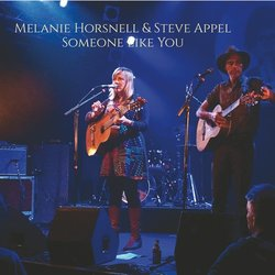 Melanie Horsnell & Steve Appel - Someone Like You