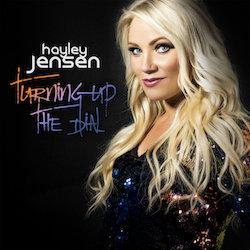 Hayley Jensen - Forever Won't Be Long Enough