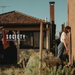 Ainslie Wills - Society - Internet Download