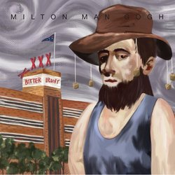 Milton Man Gogh - Doo Rocks
