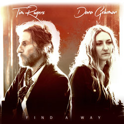 Dana Gehrman - Find A Way
