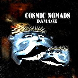 Cosmic Nomads - Losing You