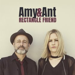 Amy & Ant - Rectangle Friend