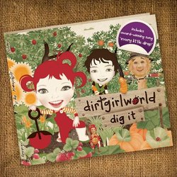 Dirtgirl - Every Little Drop