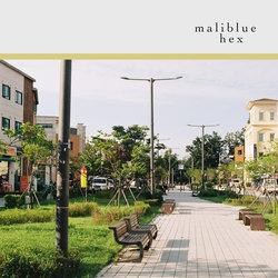 Maliblue - Hex