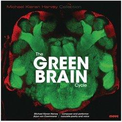 Michael Kieran Harvey - Scorpions