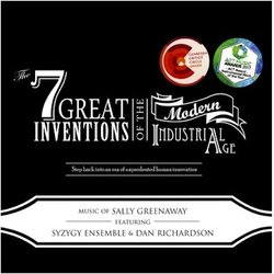 Sally Greenaway - Finale: 7 Great Inventions