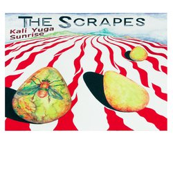 The Scrapes - Close Enough To Touch