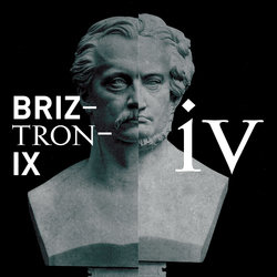 Briztronix - Don't Leave (ft Chris O'Neill)