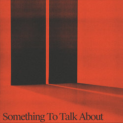 Two People - Something To Talk About