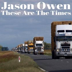 Jason Owen - These Are The Times