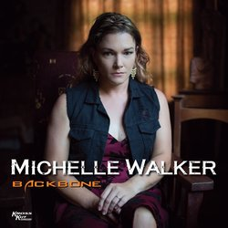 Michelle Walker - Backbone