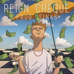 Defron - Reign Cheque
