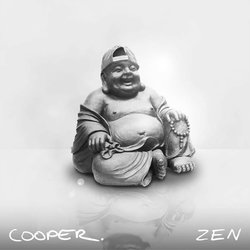 Cooper - Thanking the Universe