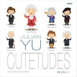 Julian Yu - To Comrade Shostakovich