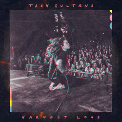 Tash Sultana - Harvest Love