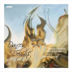 Peter Sheridan and The Monash University Flute Ensemble - Danse Fantastique, Op. 6: No. 11