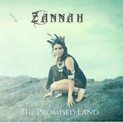 Zannah - Ashes