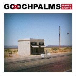 The Gooch Palms - Marfa Lights