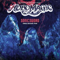 Hobo Magic - Sonic Sword