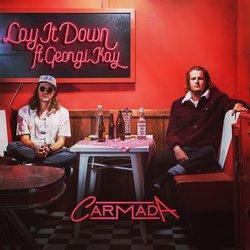 Carmarda - Lay It Down (feat. Georgi Kay)