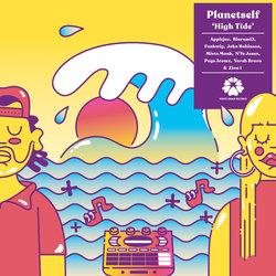Planetself - Chosen feat. Blurum13 & Funkwig