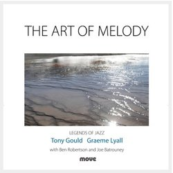 Tony Gould, Graeme Lyall - Someone to Watch Over Me