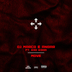 Anbar - Move (feat. Kiid Koda) - Internet Download