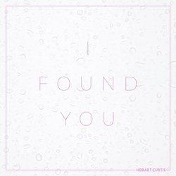 Hobart Curtis - I Found You - Internet Download