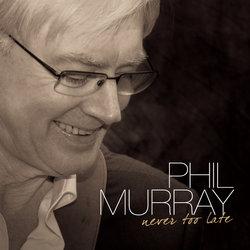 Phil Murray - She Gave Me Love