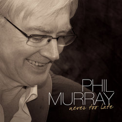 Phil Murray - Someone Out There