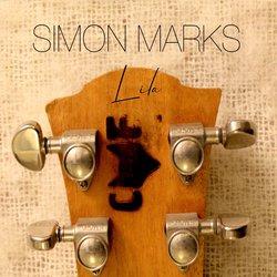 SIMON MARKS - LILA
