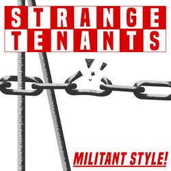 Strange Tenants - Love Is Blind