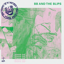 BB & the Blips - Materialist Girl - Internet Download