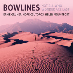 Bowlines - The Horse Knows The Path Through