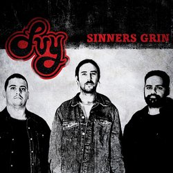 IVY - Sinners Grin