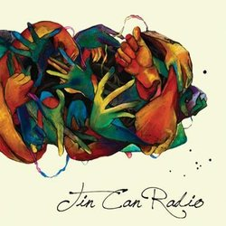Tin Can Radio - Chubby