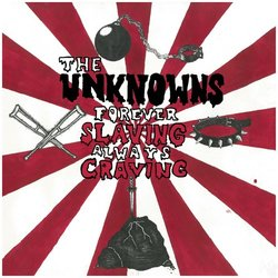 The Unknowns - Doin' The Grind