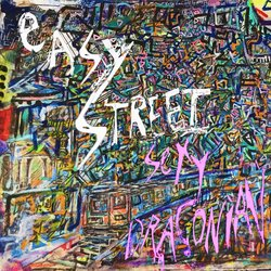 Easy Street - Sexy Draconian - Internet Download