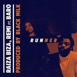 Remi and Raiza Biza - Runner