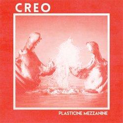 CREO - Plasticine Messanine