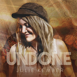Julie Kember - Undone
