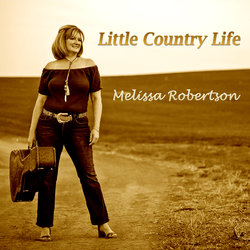 Melissa Robertson - Little Country Life