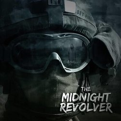 The Midnight Revolver - Set Fire