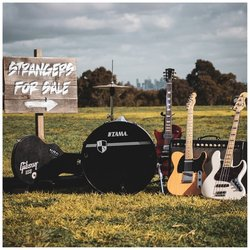 Strangers for Sale - Set in Stone
